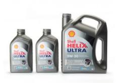 Oleje i chemia samochodowa