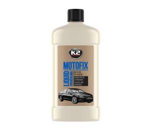 MOTOFIX 500 specjalny wosk do użycia nawet na brudny lakier - 500ml