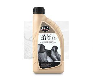 AURON CLEANER Pianka do czyszczenia skóry. - 1L
