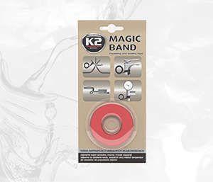 MAGIC BAND taśma samouszczelniająca - 2,5x427
