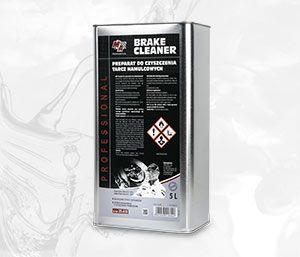 Brake Cleaner Preparat do Czyszczenia Tarcz Hamulcowych 5l