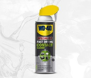 Contact Cleaner  250 ml