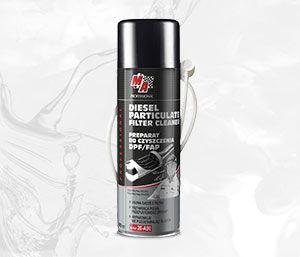 DPF Cleaner Preparat do czyszczenia DPF 5l