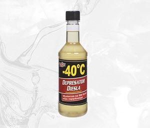 Depresator Diesla - 500 ml