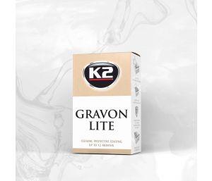 GRAVON LITE Ceramiczna powłoka zabezpieczająca lakier i inne powierzchnie przed szkodliwymi czynnikami zewnętrznymi na okres 12 miesięcy. - 50 ml