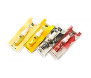 MISSTY MIX SPRAY  odświeżacz powietrza na bazie perfum z wygodnym atomizerem - 30ml