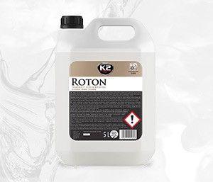"""ROTON płyn do mycia felg z efektem """"krwawienia"""" - 5l"""