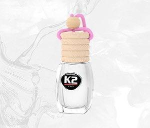 VENTO SOLO BUBBLE GUM REFILL 8ML Ekskluzywny zapach samochodowy - 8ML