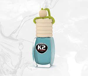 VENTO SOLO LEMON REFILL 8ML  Ekskluzywny zapach samochodowy - 8ML