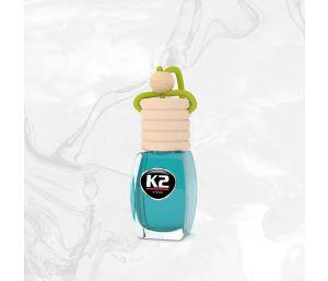 VENTO SOLO SPICY CITRUS REF8ML Ekskluzywny zapach samochodowy - 8ML