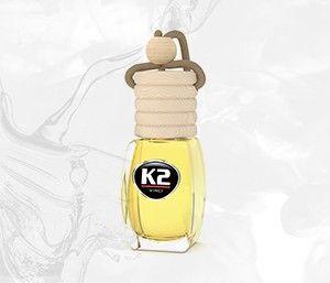 VENTO SOLO VANILIA REFILL 8ML  Ekskluzywny zapach samochodowy - 8ML