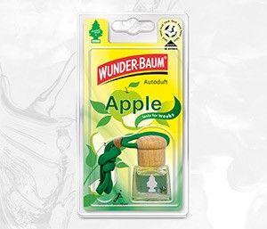 WUNDER-BAUM -  Bottle Apple 4,5ml