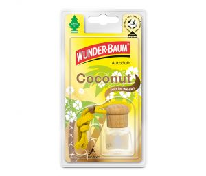 WUNDER-BAUM -  Bottle Coconut 4,5ml
