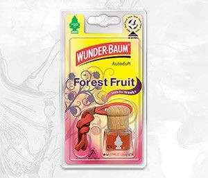 WUNDER-BAUM -  Bottle Forest Fruit 4,5ml