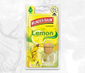 WUNDER-BAUM -  Bottle Lemon 4,5ml