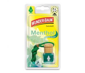 WUNDER-BAUM -  Bottle Menthol 4,5ml