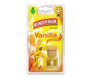 WUNDER-BAUM -  Bottle Vanilla 4,5ml
