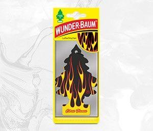 WUNDER-BAUM -  Choinka- Citrus Flame