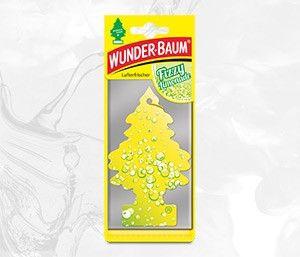 WUNDER-BAUM -  Choinka- Fizzy Limonade