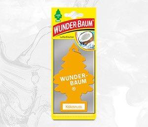WUNDER-BAUM -  Choinka- Kokos
