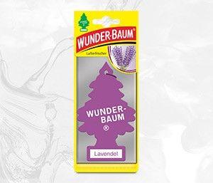 WUNDER-BAUM -  Choinka- Lawenda
