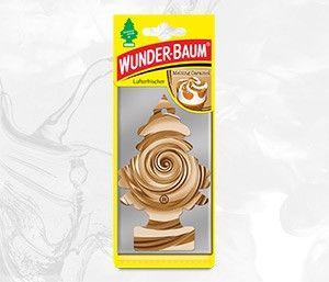 WUNDER-BAUM -  Choinka- Melting Caramel