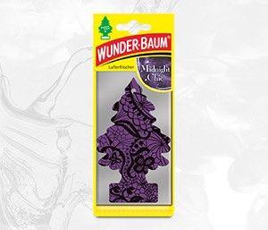 WUNDER-BAUM -  Choinka- Midnight Chick