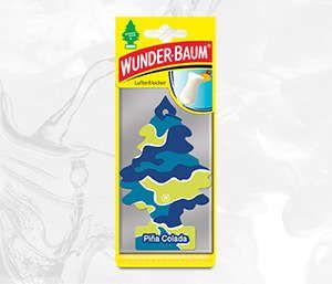 WUNDER-BAUM -  Choinka- Pina Colada