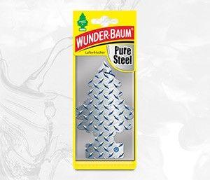 WUNDER-BAUM -  Choinka- Pure Steel