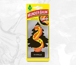 WUNDER-BAUM -  Choinka- Sentiment Energia