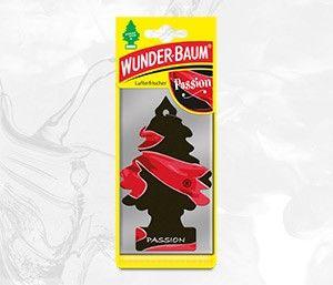 WUNDER-BAUM -  Choinka- Sentiment Namiętność