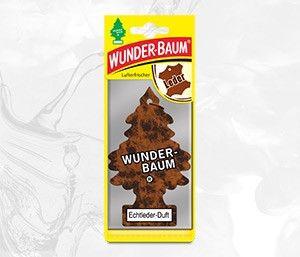 WUNDER-BAUM -  Choinka- Skóra