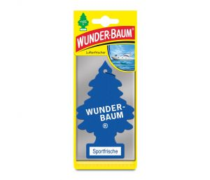 WUNDER-BAUM -  Choinka- Sport
