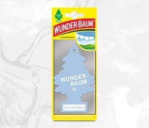 WUNDER-BAUM -  Choinka- Summer Cotton