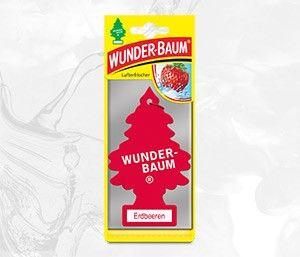 WUNDER-BAUM -  Choinka- Truskawka