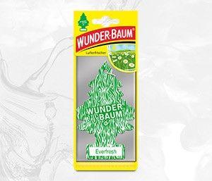 WUNDER-BAUM -  Choinka- Zawsze Świeży