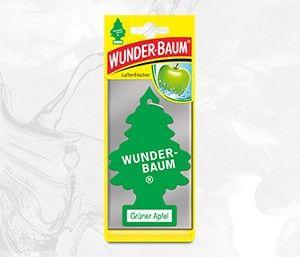 WUNDER-BAUM -  Choinka- Zielone Jabłuszko