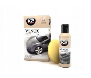 VENOX 180g+gąbka do usuwania rys egzotyczny zapach - 180g