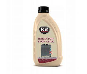 RADIATOR STOP LEAK 250 uszczelniacz do chłodnic w płynie - 250g
