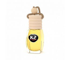 VENTO SOLO LEATHER REFILL 8ML Ekskluzywny zapach samochodowy - 8ML