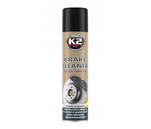 BRAKE CLEANER 600ML SPRAY do czyszczenia hamulców - 600ml