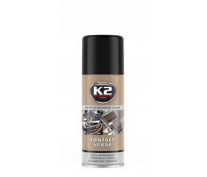 Kontakt spray do czyszczenia, konserwacji instalacji elektrycznych - 400ml