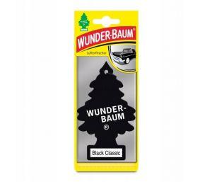 WUNDER-BAUM -  Choinka- Czarna Klasyka