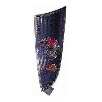 Lampa tylna FORD FOCUS 3D/5D '98-'04
