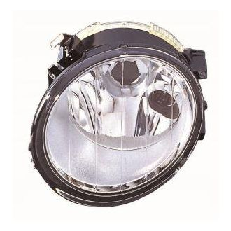 DEPO LAMPA PRZECIWMGŁOWA FORD S-MAX 06-10 LEWA
