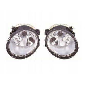 DEPO LAMPA PRZECIWMGŁOWA FORD S-MAX 06-10 L+P