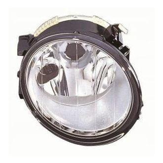 DEPO LAMPA PRZECIWMGŁOWA FORD S-MAX 06-10 PRAWA