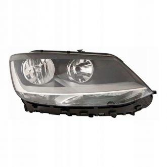REFLEKTOR LAMPA VW SHARAN II 2 '10- DEPO PRAWA