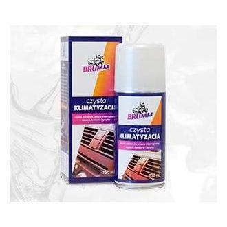 Środek do czyszczenia klimatyzacji Czysta klimatyzacja spray 150 ml