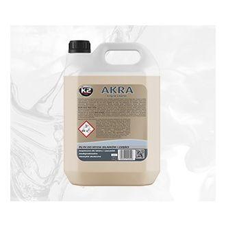 AKRA 5 skuteczny płyn do mycia silników, nie niszczy uszczelek - 5 kg